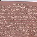 Fort Assiniboine