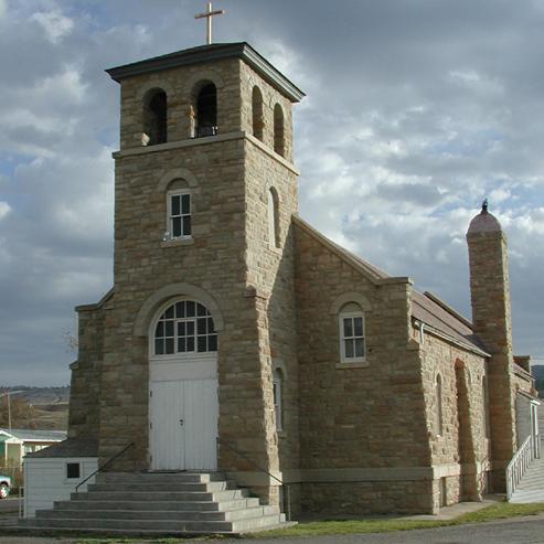 St. Pauls Mission
