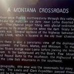 A Montana Crossroads