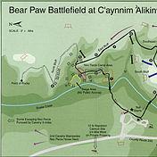 Bear Paw Battlefield