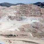 Zortman Mine