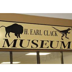 The Heritage Center/H. Earl Clack Museum