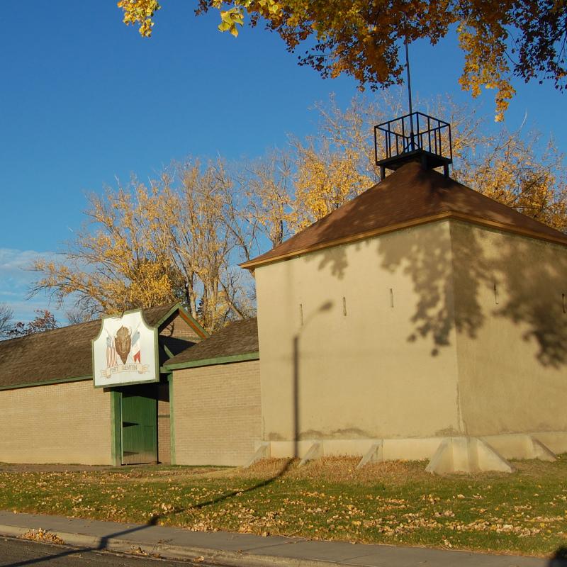 Montana Agricultural Center & Museum