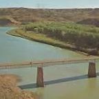 Fred Robinson Bridge