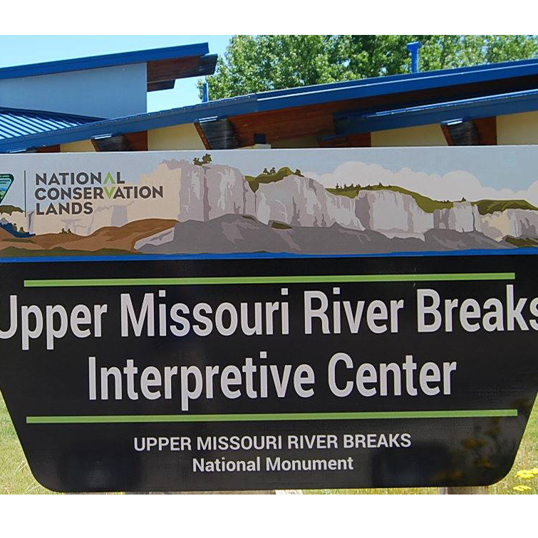 Upper Missouri River Visitor Center