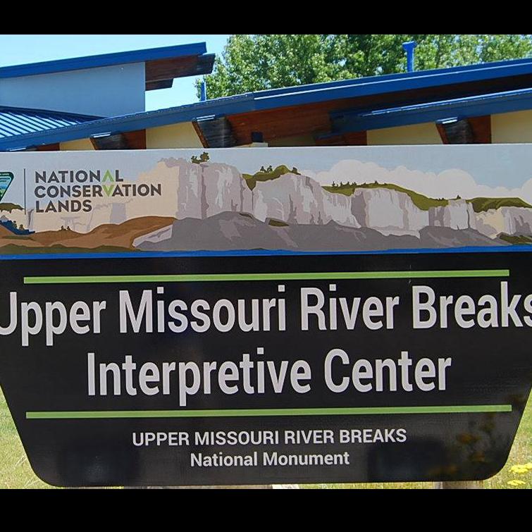 Upper Missouri River Visitor Center