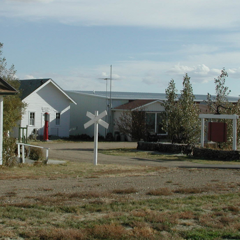 McCone County Museum