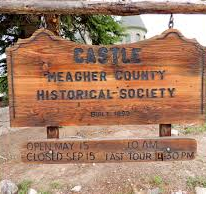 Meagher County Historical Association