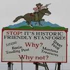 Judith Basin Historical Society