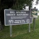 Big Spring Trout Hatchery