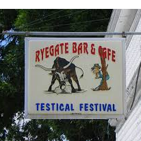 Ryegate Testical Festival