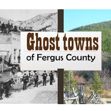 Lewistown Ghost Town Tour