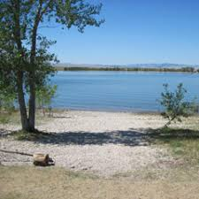 Ackley Lake State Park Lewistown Montana