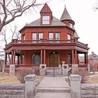 Montana's Original Governor's Mansion
