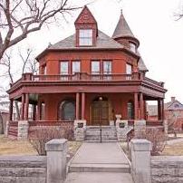 Montana's Original Governor's Mansion