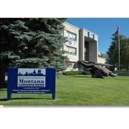 Montana Historical Society Museum