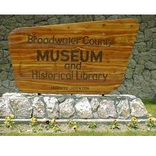 Broadwater County Museum & Library
