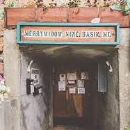 Merry Widow Mine