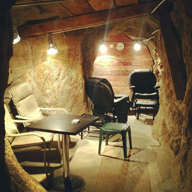 The Radon Health Mines of Boulder