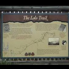 The Changing Landscape Historical Marker