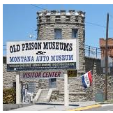 Old Montana Prison