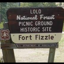 Fort Fizzle
