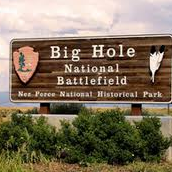 Big Hole Battlefield National Monument