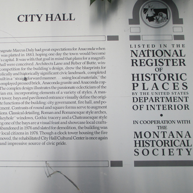 City Hall Historical Museum