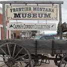 Frontier Montana Museum