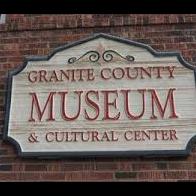 Granite County Museum & Cultural Center