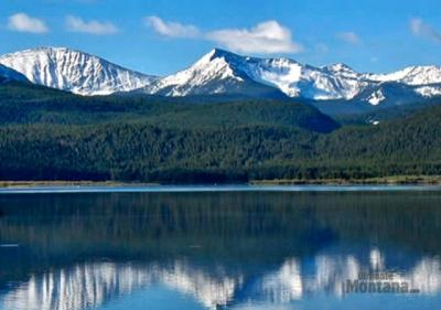 Georgetown Lake Montana
