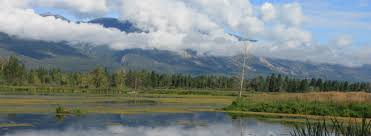 Lee Metcalf National Refuge Montana