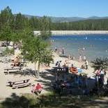 Lake Como Recreation Area