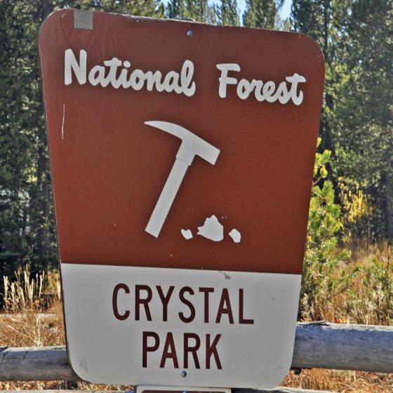 Crystal Park