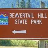 Beavertail Hill State Park