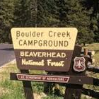 Boulder Creek Campground