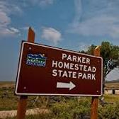 Parker Homestead State Park