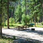 Rock Creek Horse Campground
