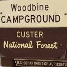 Woodbine Campground
