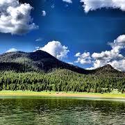 Delmoe Lake Campground