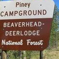Piney Campground