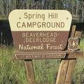Spring Hill Campground
