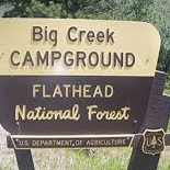 Big Creek Campground