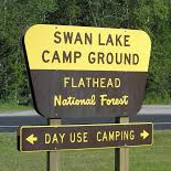 Swan Lake Campground
