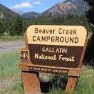 Beaver Creek Campground