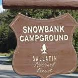 Snowbank Campground