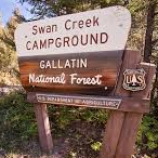 Swan Creek Campground