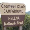 Cromwell-Dixon Campground