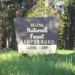 Kading Campground