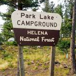 Park Lake Campground